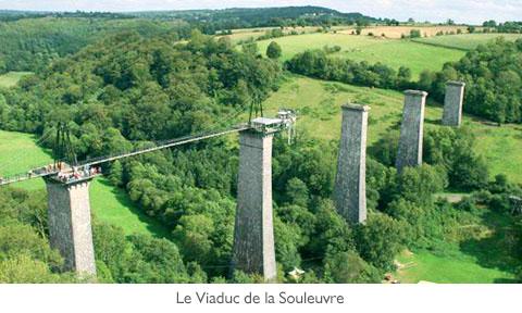 Le Viaduc de la Souleuvre